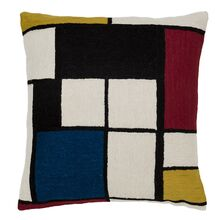 Quadri Art cushion